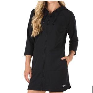 Women's Speedo Aquatic Fitness Robe (EUC)
